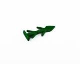 Sigiliu Clavette verde SealsCompany
