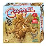 Joc de societate Camel Up Ideal BG