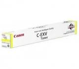 Cartus Toner Yellow C-Exv51Y 60K Original Canon Ir C5535 Advance