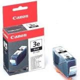 Cartus Black Bci-3Ebk Original Canon Bjc 6000