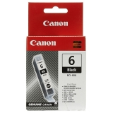Cartus Black Bci-6Bk Original Canon S800