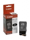 Cartus Black Bx-20 Original Canon B 160