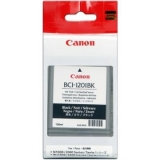 Cartus Black Bci-1201B 130Ml Original Canon N1000