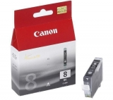 Cartus Black Cli-8Bk 13Ml Original Canon Ip4200
