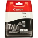 Twin Pack Cartus Black Pgi-525Bk Original Canon Mg5150
