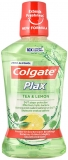 Apa de gura Plax Fresh Tea & Lemon, 500 ml Colgate