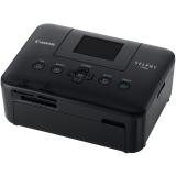 Imprimanta foto color Selphy CP800 black, inkjet, 10 x 15 cm Canon