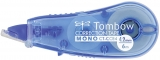 Banda corectoare, 4.2 mm x 6 m Blue, Tombow