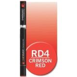 Marker Crimson Red RD4 Chameleon