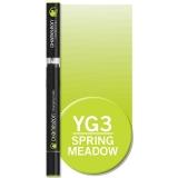 Marker Spring Meadow YG3 Chameleon