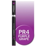 Marker Purple Grape PR4 Chameleon