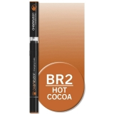 Marker Hot Cocoa BR2 Chameleon