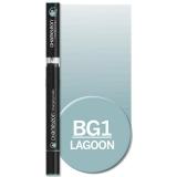 Marker Lagoon BG1 Chameleon