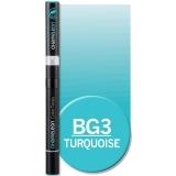 Marker Turquoise BG3 Chameleon