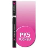 Marker Fuchsia PK5 Chameleon