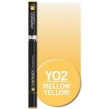 Marker Mellow Yellow YO2 Chameleon