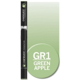 Marker Green Apple GR1 Chameleon