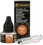 Rezerva marker Hot Cocoa BR2 25 ml Chameleon