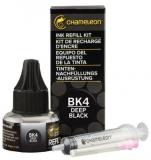 Rezerva marker Deep Black BK4 25 ml Chameleon