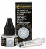 Rezerva marker Cool Grey CG8 25 ml Chameleon