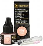 Rezerva marker Light Peach Ink NU2 25 ml Chameleon