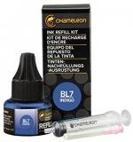 Rezerva marker Indigo Blue BL7 25 ml Chameleon