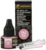 Rezerva marker Dusty Rose Ink PK2 25 ml Chameleon