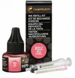 Rezerva marker Red Coral Ink RD2 25 ml Chameleon