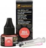 Rezerva marker Vermilion Ink RD3 25 ml Chameleon