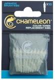 Varf marker tip Brush 10 buc/set Chameleon