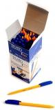 Pix Tratto 0.7 mm, 50 buc/cutie, albastru