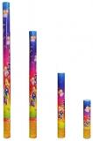 Confetti color, tub cu presiune, 50 cm