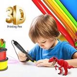 Creion 3D SL-300A, compatibil cu filamente ABS, PCL si PLA, Sun-Lu