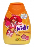 Sampon 300 ml caise Dalin Kids