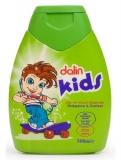 Sampon 300 ml mere Dalin Kids