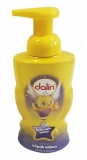 Sapun lichid 300 ml fructe de padure Dalin