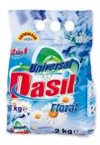 Detergent rufe manual 2 kg floral Dasil