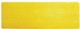 Marcaj autoadeziv pentru podea forma linie 50 x 150 mm galben 10 buc/set Durable