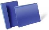 Buzunar logistic pentru paleti A4 landscape 297 x 210 mm 50 buc/set Durable