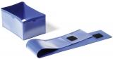 Buzunar logistic picior palet 145 x 75 mm 50 buc/set Durable