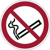 Marcaj autoadeziv pentru podea Fumatul interzis Durable