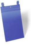 Buzunar logistic cu agatatoare A4 portrait 223 x 530 mm 50 buc/set Durable