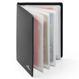 Portofel pentru carduri securizat RFID Durable 10 bucati/set