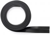 Banda magnetica autoadeziva Durafix Roll 5 m negru Durable