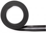 Banda magnetica autoadeziva Durafix Roll 5 m argintiu Durable