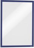 Rama magnetica Duraframe, A3, albastru 5 buc/set Durable