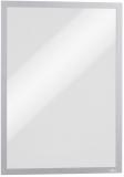 Rama magnetica Duraframe A3, argintiu, 5 buc/set Durable