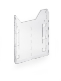Extensie pentru Combiboxx A4 transparent Durable