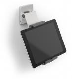 Suport tableta, 7-13 inch, pentru perete, WALL PRO, argintiu Durable