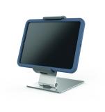 Suport tableta, pentru birou, 7-13 inch, Table XL, argintiu Durable